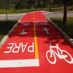 Csv Pinturas para Sinalização de Trânsito