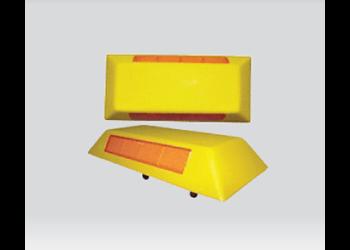 Mini Tachão Bidirecional Monodirecional ou Cego