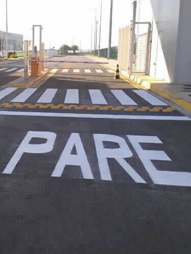 Empresa com Melhores Sinalizadores de Avenidas