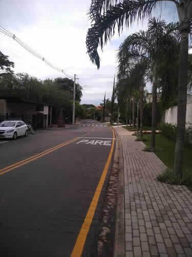 Csv Sinalizadores de Calçadas Tachões e Tachinhas