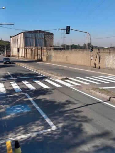 Sinalizadores Csv Faixa de Pedestres e Lombadas