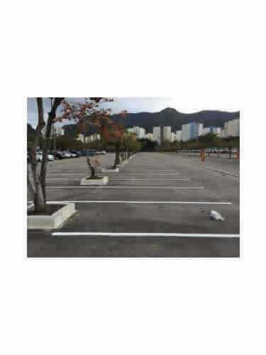 Sinalizacões Csv Estacionamentos e Ruas